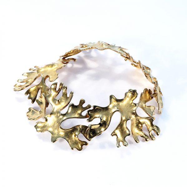 Serena Fox Marine Seaweed Bracelet