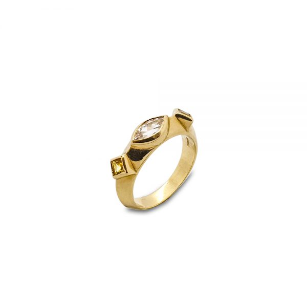 Serena Fox Carnival Ring