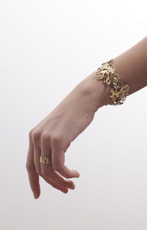 Serena Fox Marine Bracelet